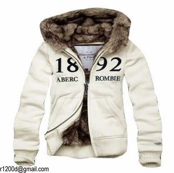Taille Homme Abercrombie