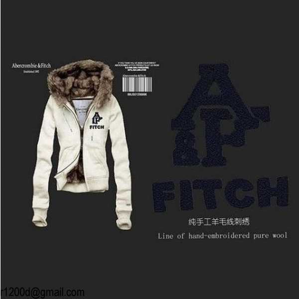 Ou Acheter Abercrombie And Fitch