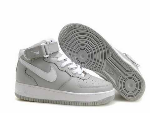 nike air force one garcon pas cher