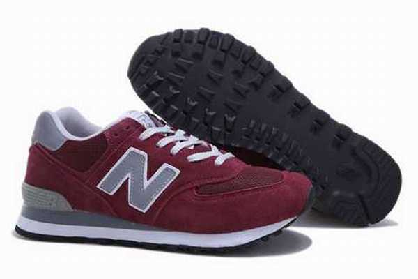 chaussure new balance blanche new balance femme rouge bordeaux peinture new balance chaussure de. Black Bedroom Furniture Sets. Home Design Ideas
