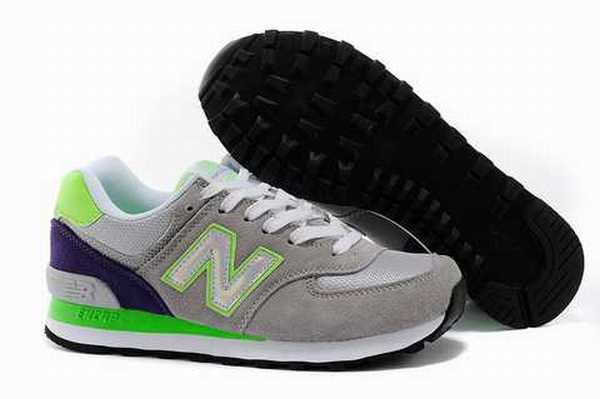 new balance homme la defense
