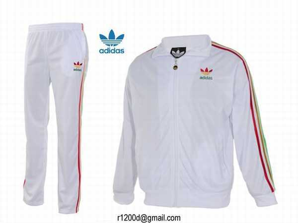 jogging adidas en molleton ensemble survetement adidas pas. Black Bedroom Furniture Sets. Home Design Ideas