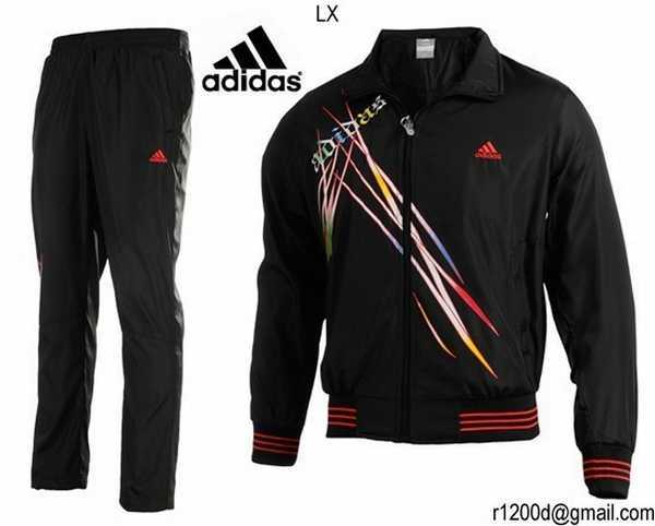 jogging adidas femme slim ensemble survetement femme de marque survetement adidas femme 2013. Black Bedroom Furniture Sets. Home Design Ideas