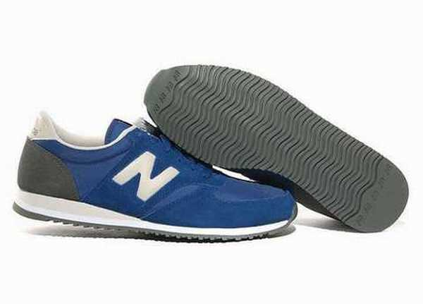 new balance femme montreal