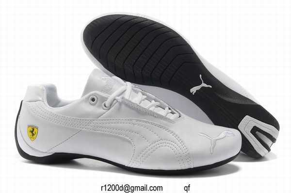 soldes puma chaussures homme