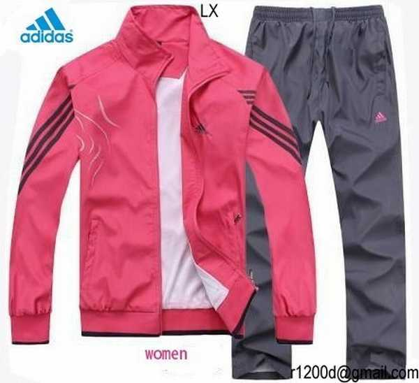 survetement adidas femme nouvelle collection adidas pas cher chine survetement adidas femme chez. Black Bedroom Furniture Sets. Home Design Ideas