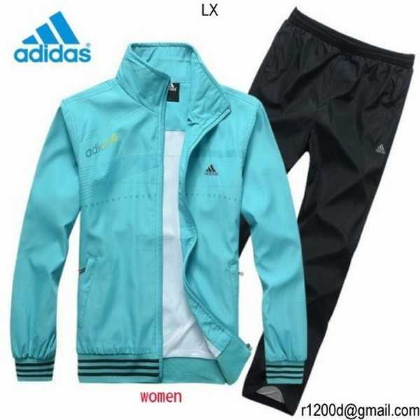 ensemble survetement adidas