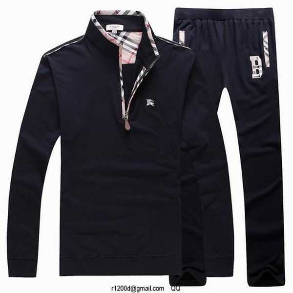 Survetement burberry en ligne ensemble survetement burberry survetement burberry homme a la mode - Survetement a la mode ...