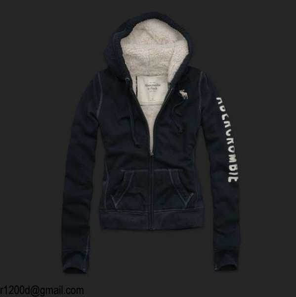 Veste Abercrombie And Fitch Pas Cher